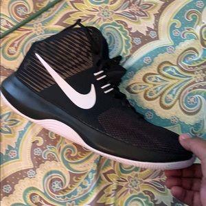 Nike Air Precision Basketball Shoes